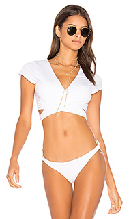 Ballerina bikini top - vitamin A