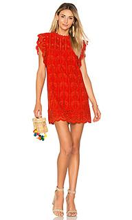 Платье clayton - Tularosa