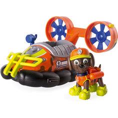 Машина спасателя со щенком Зума, Щенячий патруль, Spin Master
