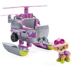 Машина спасателя со щенком Скай, Щенячий патруль, Spin Master