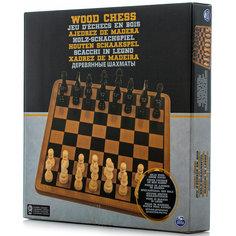 Шахматы классические, Spin Master