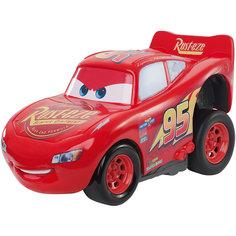 Машинка с автоподзаводом, Тачки Mattel