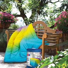 Одеяло 195*215 «Радуга», зимнее, Mona Liza
