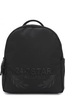 Рюкзак Star Icon small Dsquared2