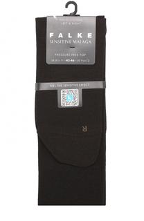 Хлопковые носки Sensitive Malaga Falke