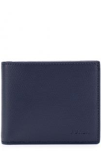 Кожаное портмоне с отделениями для кредитных карт и монет Furla