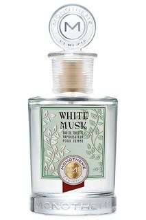 WHITE MUSK Monotheme