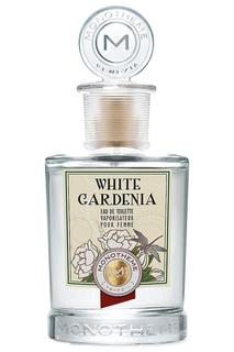 WHITE GARDENIA Monotheme