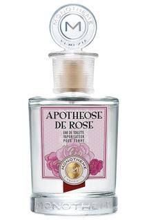 APOTHEOSE DE ROSE Monotheme