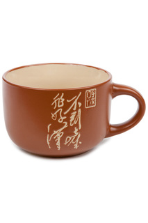 Чашка большая, 460 мл Elff Decoration