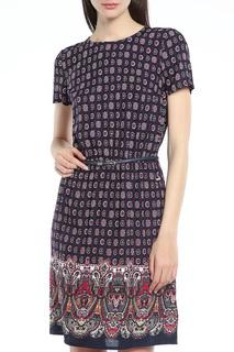 Вискозное летнее платье Finn Flare