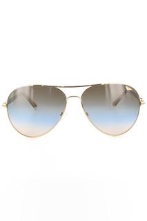 Очки солнцезащитные DVF