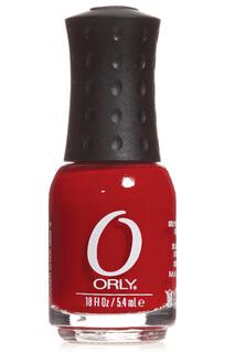 Мини-лак для ногтей  5,3 мл ORLY