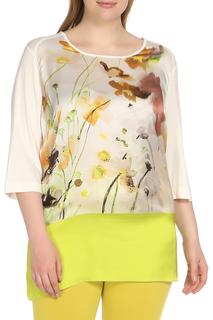 Блуза MARTINA ROVERSI