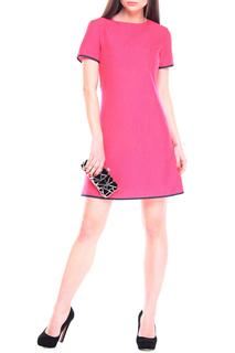 Повседневное платье трапецевидного покроя REBECCA TATTI