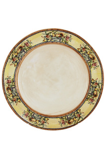 Набор из 2-х тарелок LCS