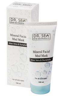 Грязевая маска для лица 100 мл DR.SEA