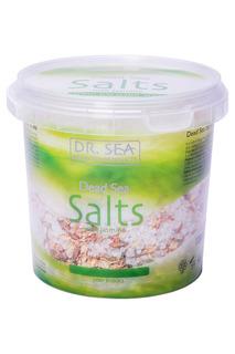 Соль мертвого моря 1200г DR.SEA