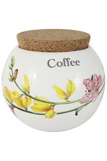 Банка для сыпучих продуктов Ceramiche Viva