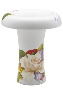 "Ваза для цветов ""Фреско"" 26 см Ceramiche Viva"