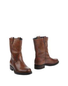 Полусапоги и высокие ботинки MFW Collection