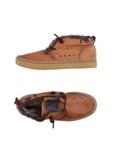 Высокие кеды и кроссовки Satorisan