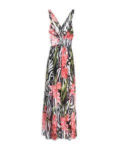 Длинное платье W LES Femmes