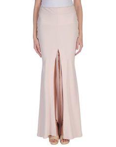 Длинная юбка SHI 4