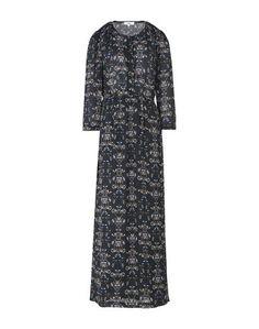 Длинное платье Suncoo