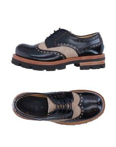 Обувь на шнурках Cappelletti