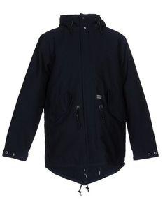 Пальто Carhartt