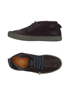 Низкие кеды и кроссовки Satorisan