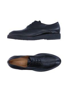 Обувь на шнурках Pomme Dor