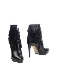 Полусапоги и высокие ботинки Bruno Premi