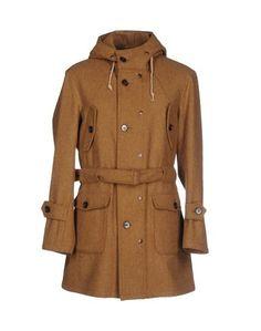 Пальто Equipe 70