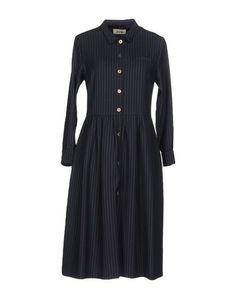 Платье до колена NIŪ