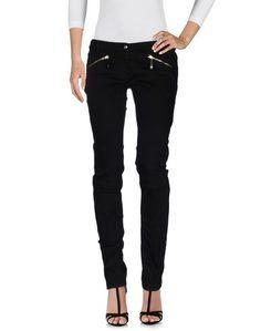 Джинсовые брюки Elisabetta Franchi FOR Celyn B.