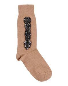 Короткие носки N° 21