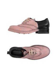 Обувь на шнурках Dondup
