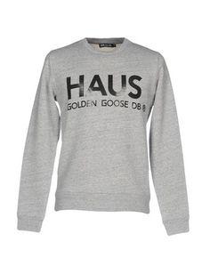 Толстовка Haus Golden Goose