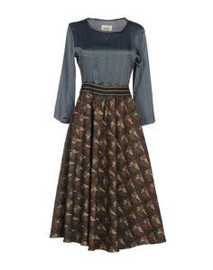 Платье длиной 3/4 NIŪ
