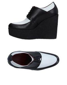 Обувь на шнурках CÉline