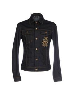 Джинсовая верхняя одежда Dolce & Gabbana