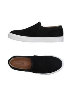 Низкие кеды и кроссовки L(!)W Brand