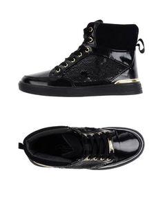 Высокие кеды и кроссовки Gattinoni