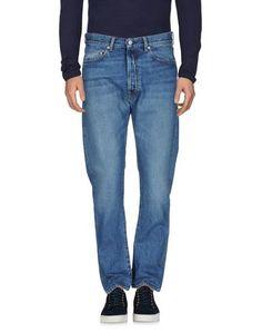 Джинсовые брюки Third Denim Ltd.
