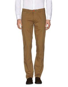Повседневные брюки Qu4 Ttro