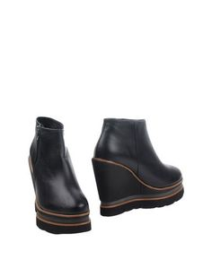 Полусапоги и высокие ботинки Espadrilles
