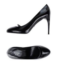 Туфли Gucci