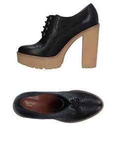 Обувь на шнурках Red(V)